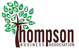 Thompson Business Association | Networking for Thompson Connecticut Business Owners Logo